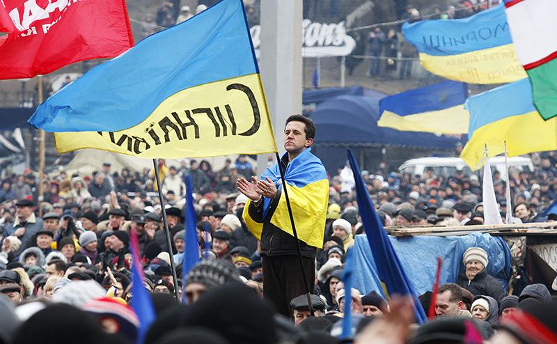 Россияне все еще верят в Украину