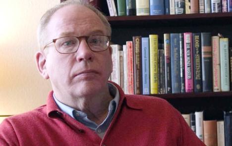 Американский политолог  Эндгаль: В России происходит нечто удивительное