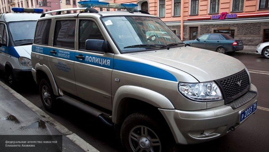 Преступник, желая избежать наказания, напал с ножом на полицейского в Оренбурге