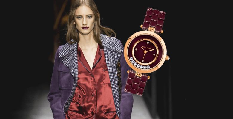 Наручные часы в самых модных…