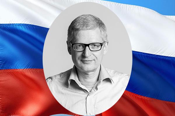 Даже западный эксперт говорит, что в России не всё так плохо, как говорят политики