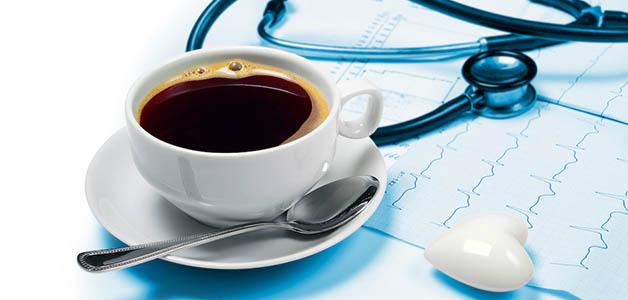 Болезни, при которых просто необходимо пить кофе