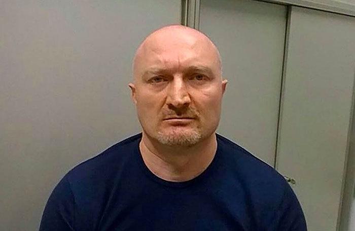 «Самый опасный криминальный авторитет» экстрадирован в Россию