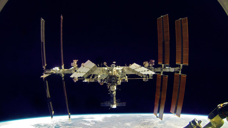 Модуль «Наука» откроют через несколько часов после стыковки с МКС Наука