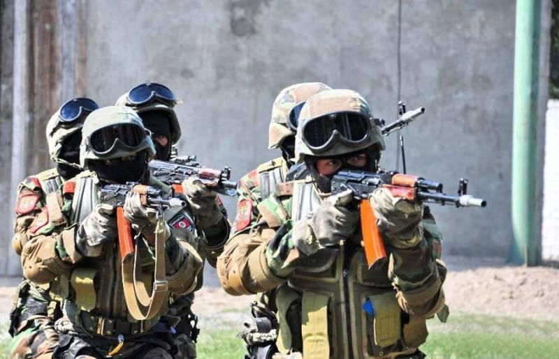 Россия должна предотвратить войну в Центральной Азии