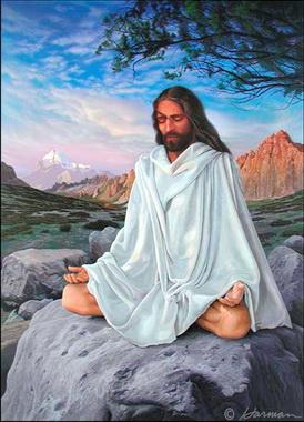 Тибетское Евангелие