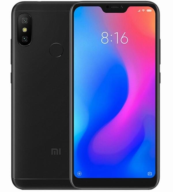 Xiaomi A2 и A2 Lite