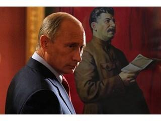 Мягкая версия сталинского пути: Путинская мобилизация началась