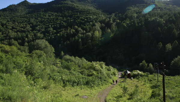 Денисова пещера на Алтае может скрывать еще один вид человека