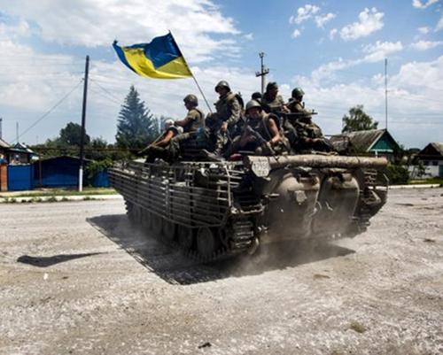 """В ЛНР заявили о нарушении силовиками """"школьного"""" перемирия"""
