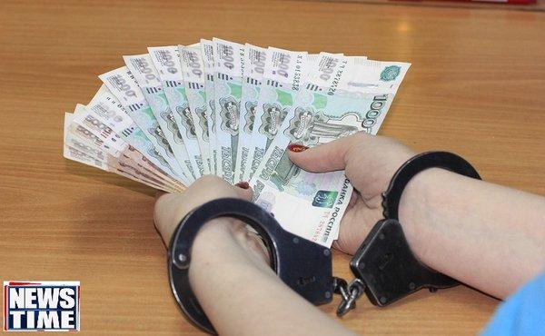 Чиновники решили не сажать себя в тюрьму за коррупцию