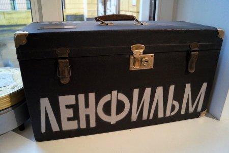 «Ленфильм» выставил на продажу участок на Тамбасова за 1,6 млрд рублей