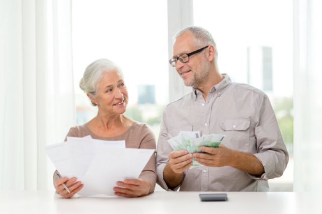 Европенсия. Сколько получают пенсионеры в европейских странах?