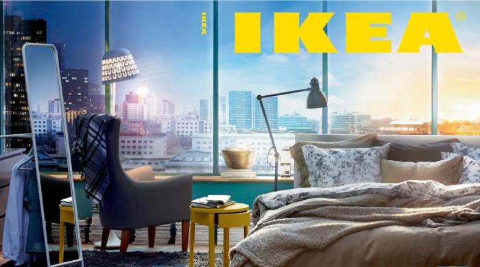 Закулисная IKEA