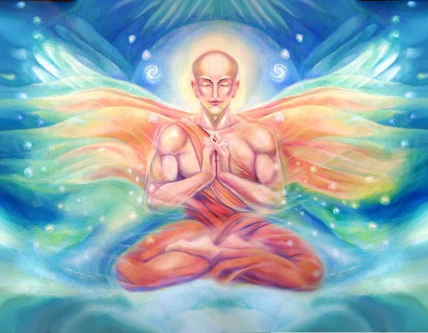 Тридцать семь практик великого тибетского отшельника
