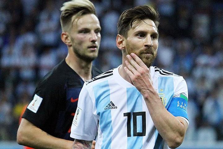 Аргентина в полушаге от провала на ЧМ-2018: почему так произошло и виноват ли в этом Месси