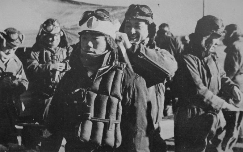 Еситера Накагава: что стало в СССР с самым невезучим камикадзе жизнь,история,люди