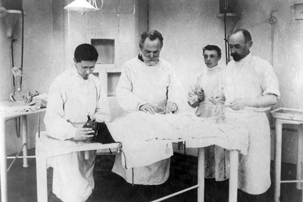 Русские врачи, которые изменили мир