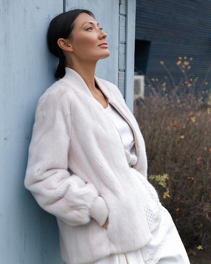 Луиза Косых — основатель бренда Lu