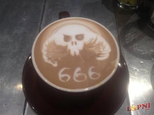 Кофе может спровоцировать за…