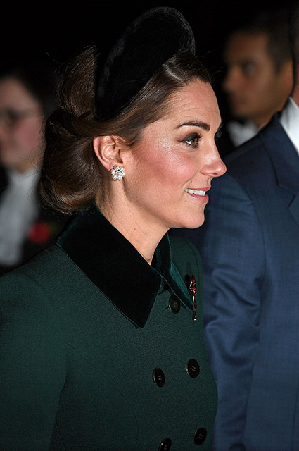 Кейт Миддлтон, Меган Маркл и принцы Уильям и Гарри на службе в Вестминстерском аббатстве монархии, кейт миддлтон, меган маркл, принц гарри, принц уильям