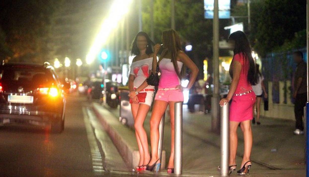 На каком шоссе стоят проститутки в москве — img 12