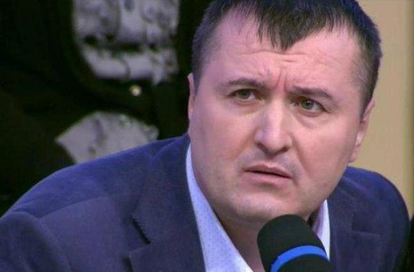 Сергей Запорожский после поб…