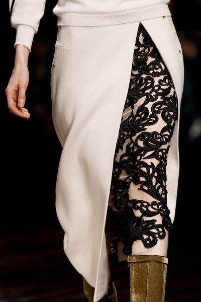 Моделирование: юбки