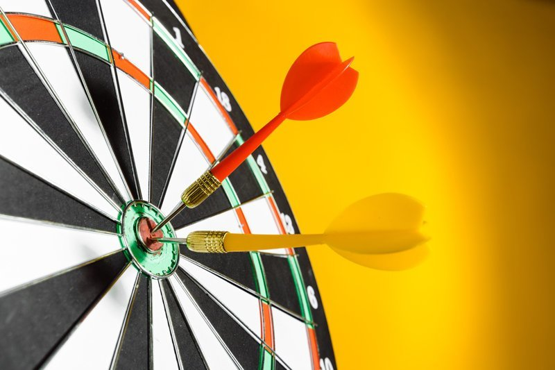 2. Правильная постановка целей бизнес, воспитание, деньги, дети, психология, работа, свободная личность