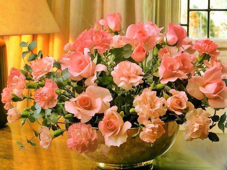 Картинки цветы для галины