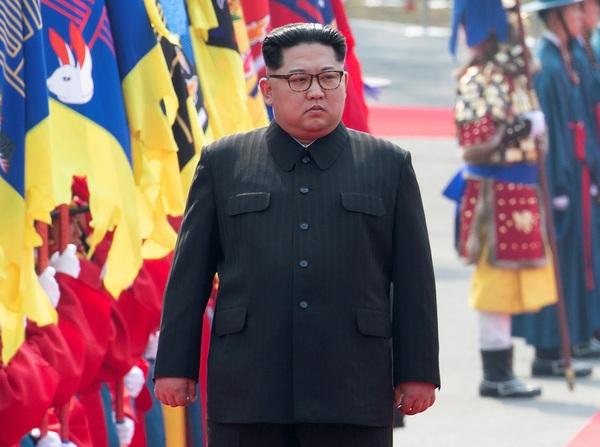 Путин и Ким Чен Ын могут вст…