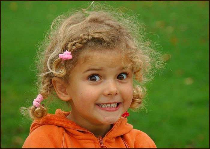 15 ярких перлов из серии «Говорят дети»