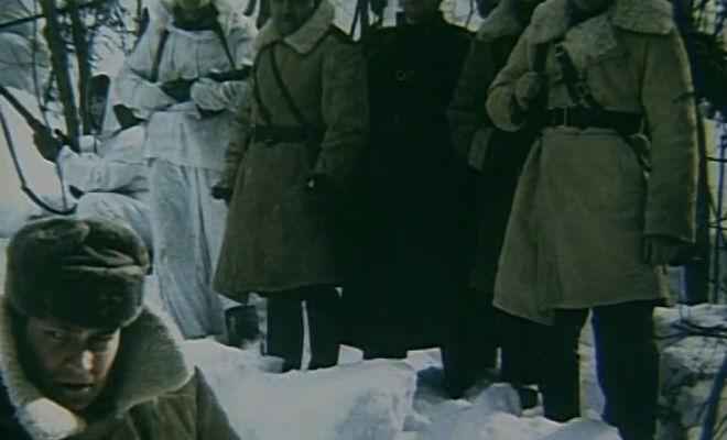 Как советские солдаты вычисляли снайперов снайперов, Финские, трюком, стрелок, перекрыть, дорогу, солдат, Советские, разведчики, после, первых, недель, войны, выманивали, старым, надевали, засечьОдин, палку, шапку, слегка