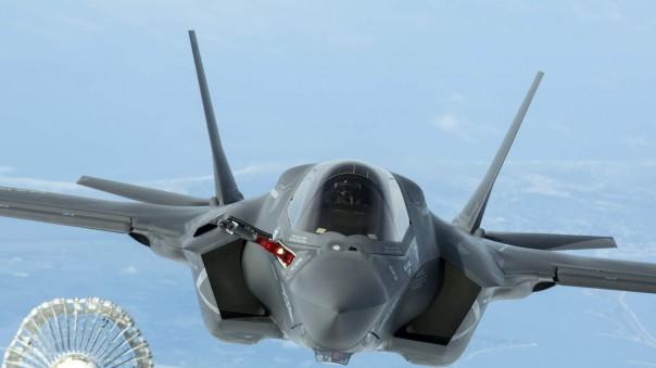 Анкара требует от США исполнения своих обязательств по поставкам истребителей-бомбардировщиков F-35