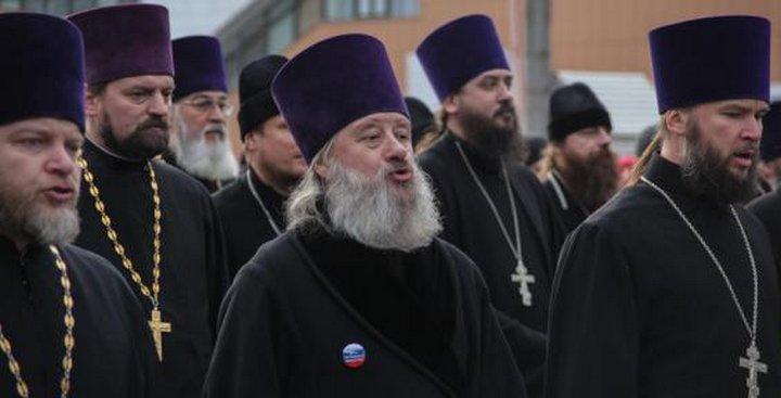 Житель Екатеринбурга предложил собирать налоги с церквей
