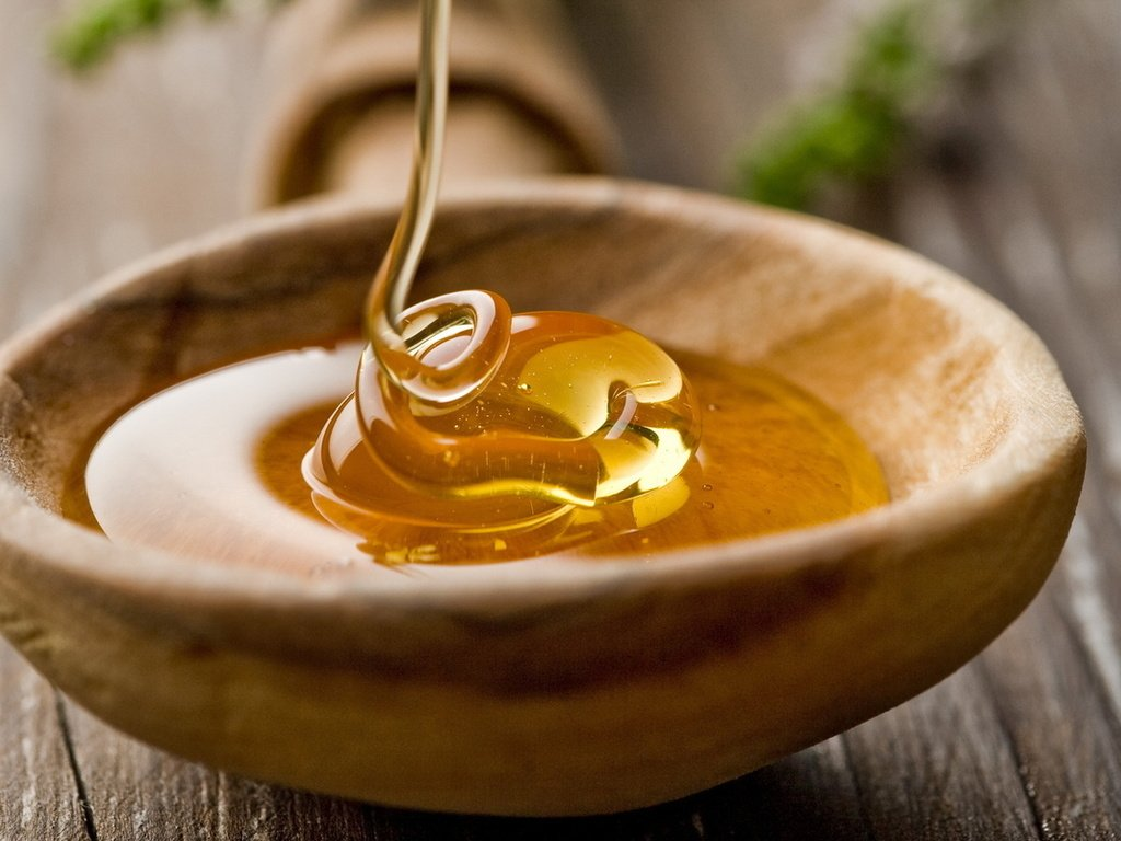 Мед как эликсир молодости