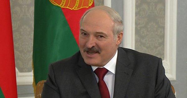 Лукашенко, это союзник с камнем за пазухой, который может в любой момент предать и подставить
