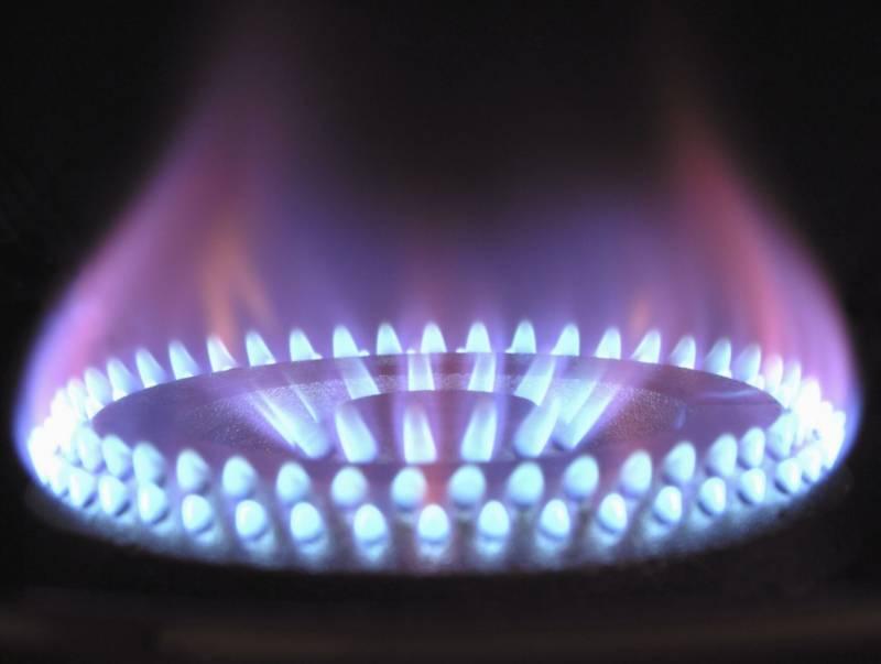 OilPrice: Россия отказывается открыть «газовый кран», цены в Европе продолжают расти