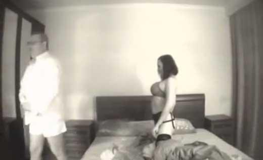 Видео в порнушке глубокая