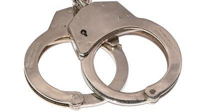 Задержан бывший глава админи…