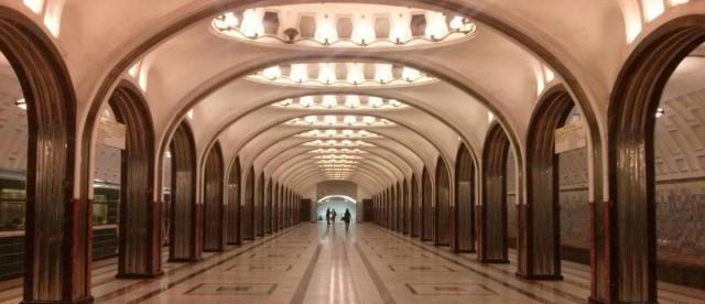 И самые красивые в мире станции метро германия, россия, студентка, транссиб