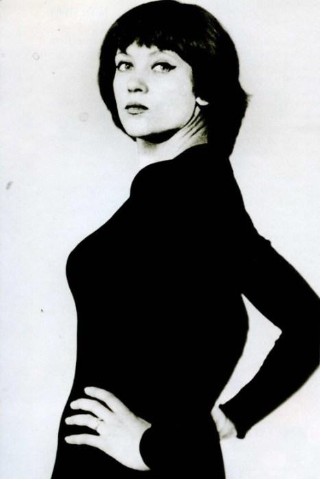 Лидия савченко актриса фото