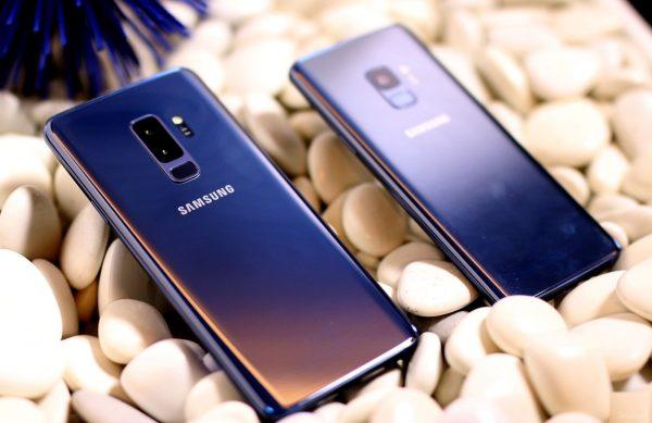 Samsung Galaxy S9+ побил рекорд iPhone X в фоторейтинге DxOMark