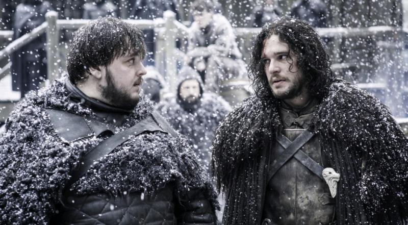 Сериал «Игра престолов» получил Emmy в главной номинации