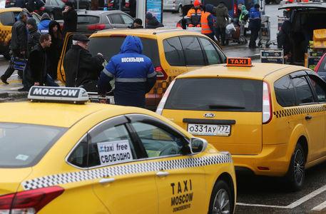 Дню таксиста посвящается: на…