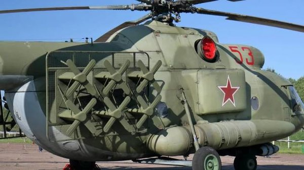 Россия включила рубильник, и…