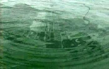 Корабли призраки