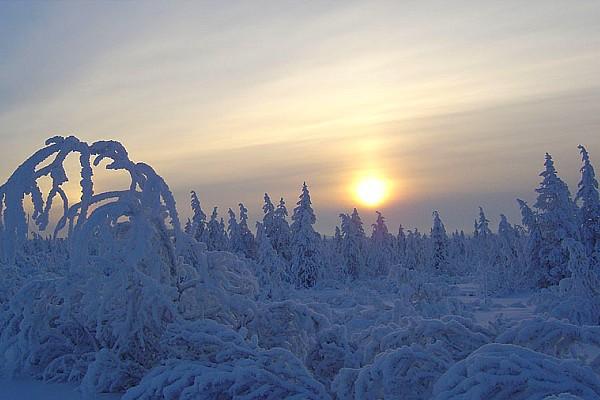 «Полюс холода» город Оймякон, республика Якутия история, ссср, факты