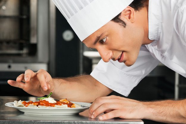 Кулинарные хитрости от шеф-повара