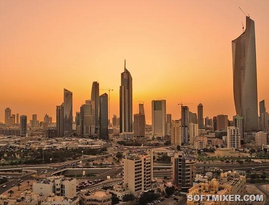 Почему в Кувейте жить хорошо